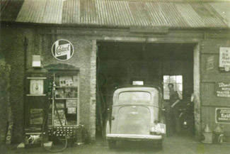 Walter Young Dealership